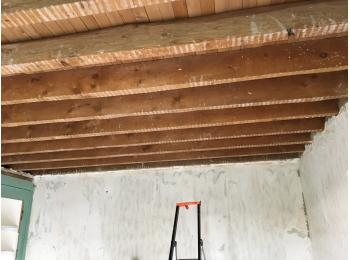 isolation plancher rhône ain isère Gaty Traitements Isolation