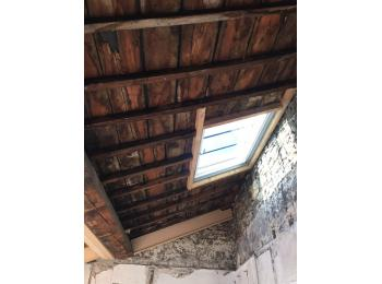 isolation rampant comble mur plancher Ain Rhône Isère Saône et Loire Savoie Haute Savoie Gaty Traitements Isolation